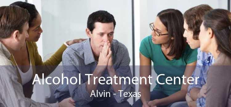 Alcohol Treatment Center Alvin - Texas