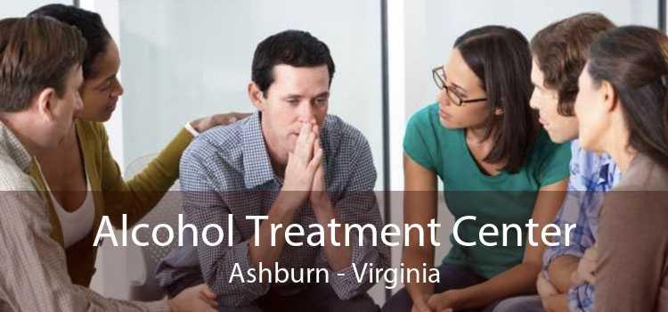 Alcohol Treatment Center Ashburn - Virginia
