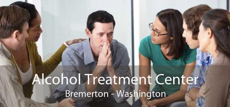 Alcohol Treatment Center Bremerton - Washington