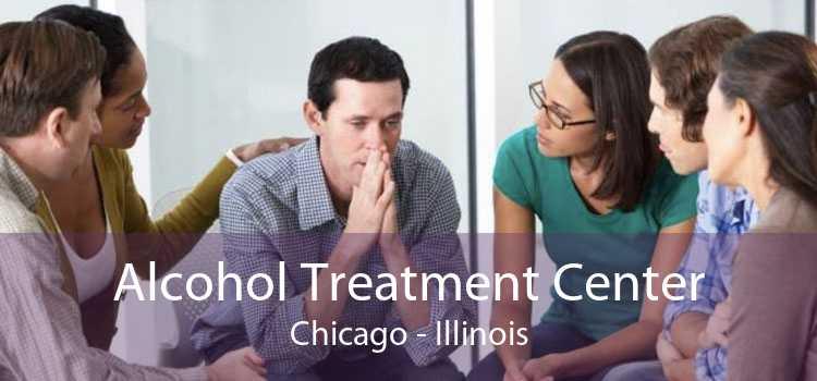 Alcohol Treatment Center Chicago - Illinois