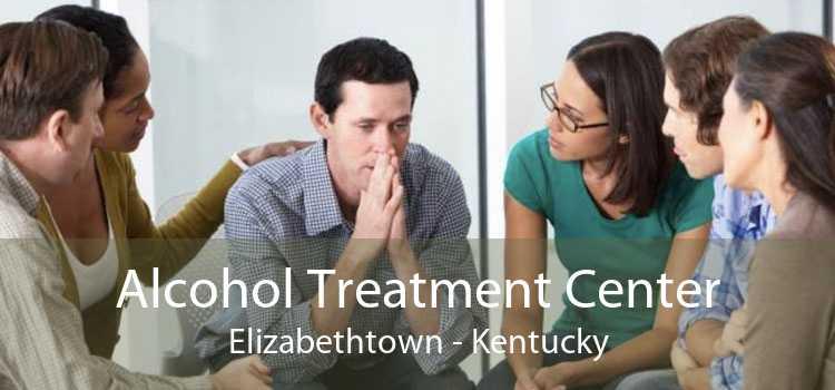 Alcohol Treatment Center Elizabethtown - Kentucky