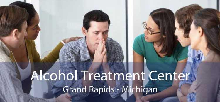 Alcohol Treatment Center Grand Rapids - Michigan