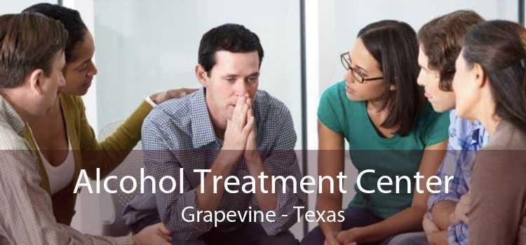 Alcohol Treatment Center Grapevine - Texas