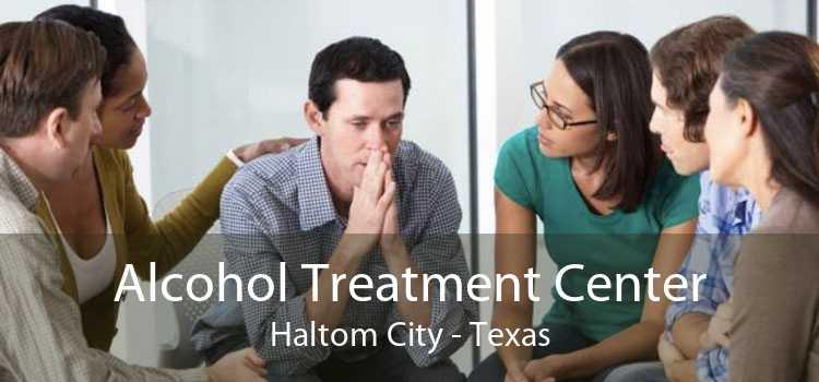 Alcohol Treatment Center Haltom City - Texas