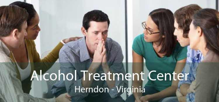 Alcohol Treatment Center Herndon - Virginia