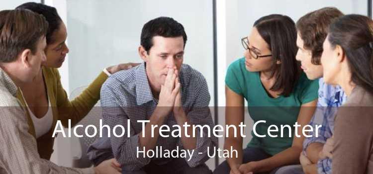Alcohol Treatment Center Holladay - Utah