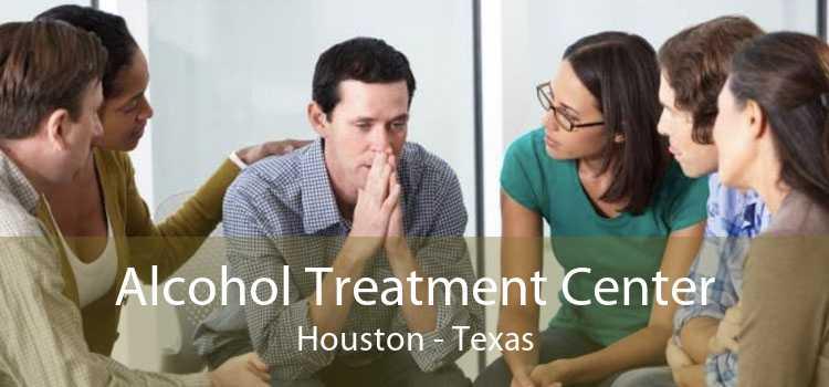 Alcohol Treatment Center Houston - Texas