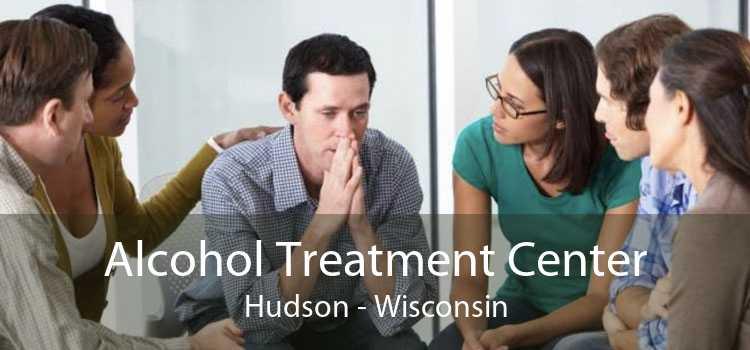 Alcohol Treatment Center Hudson - Wisconsin