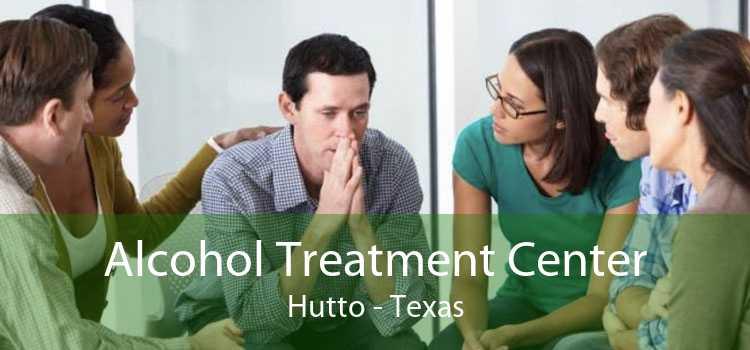Alcohol Treatment Center Hutto - Texas
