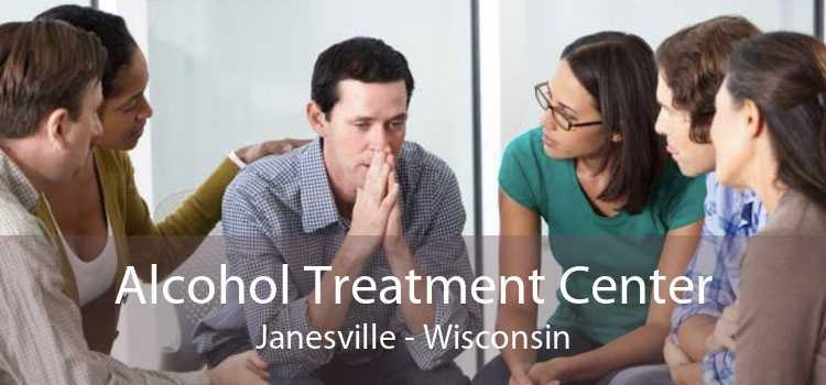 Alcohol Treatment Center Janesville - Wisconsin