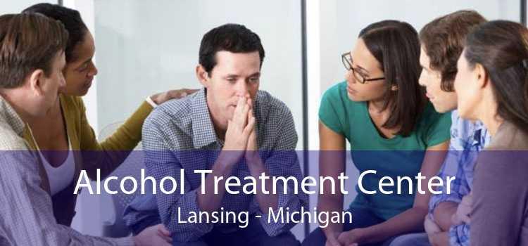 Alcohol Treatment Center Lansing - Michigan