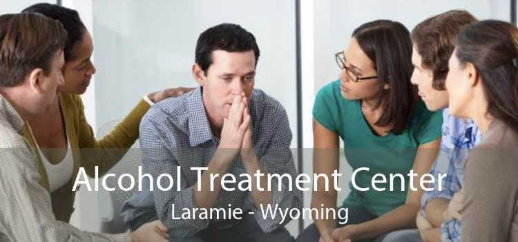 Alcohol Treatment Center Laramie - Wyoming