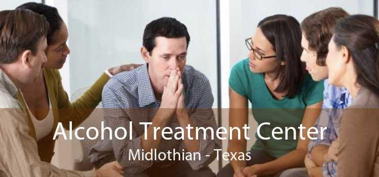 Alcohol Treatment Center Midlothian - Texas