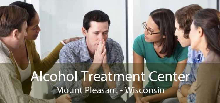 Alcohol Treatment Center Mount Pleasant - Wisconsin