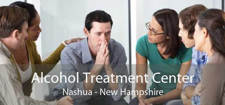 Alcohol Treatment Center Nashua - New Hampshire