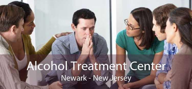 Alcohol Treatment Center Newark - New Jersey