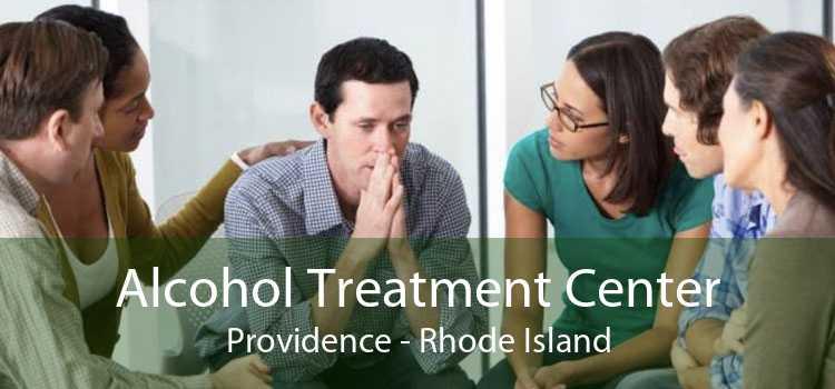 Alcohol Treatment Center Providence - Rhode Island