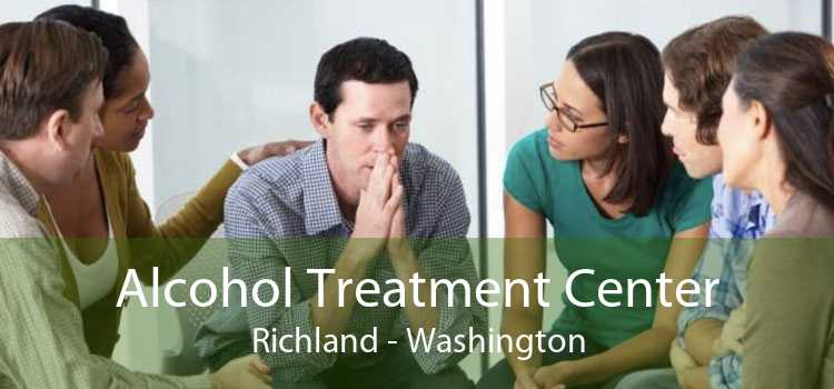 Alcohol Treatment Center Richland - Washington