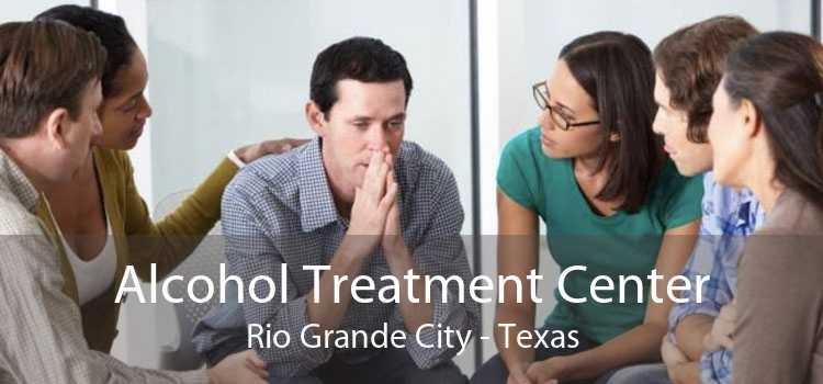 Alcohol Treatment Center Rio Grande City - Texas