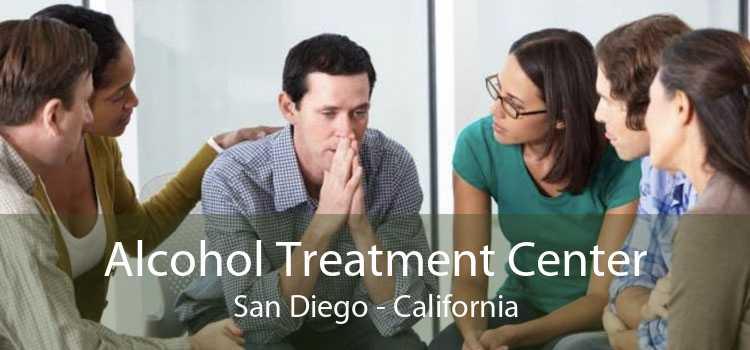 Alcohol Treatment Center San Diego - California