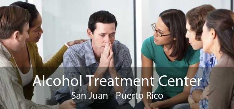 Alcohol Treatment Center San Juan - Puerto Rico