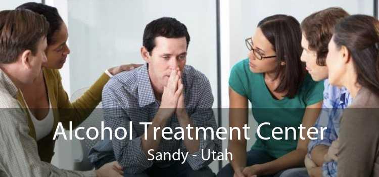 Alcohol Treatment Center Sandy - Utah