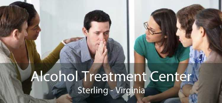 Alcohol Treatment Center Sterling - Virginia