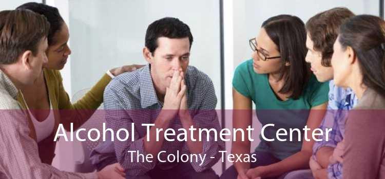 Alcohol Treatment Center The Colony - Texas