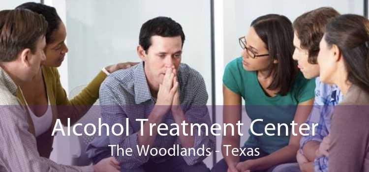 Alcohol Treatment Center The Woodlands - Texas