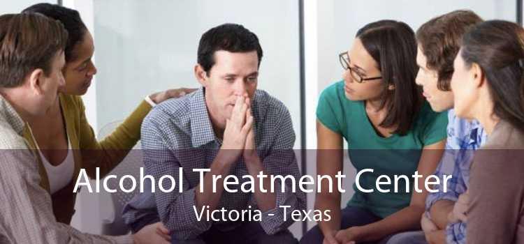 Alcohol Treatment Center Victoria - Texas