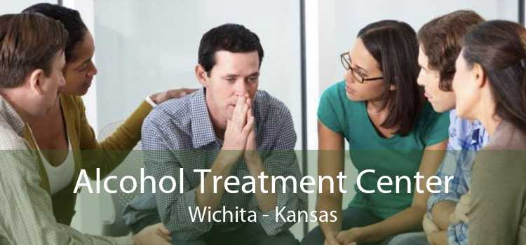 Alcohol Treatment Center Wichita - Kansas