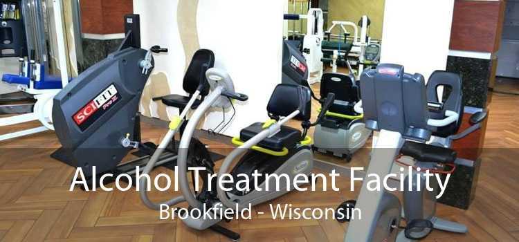 Alcohol Treatment Facility Brookfield - Wisconsin
