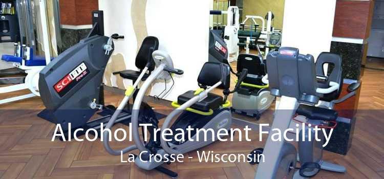 Alcohol Treatment Facility La Crosse - Wisconsin