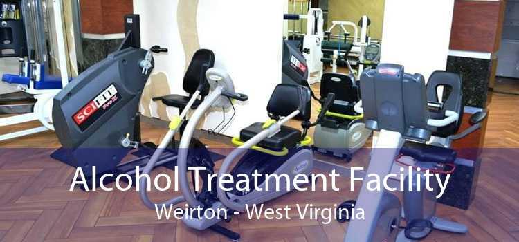 Alcohol Treatment Facility Weirton - West Virginia