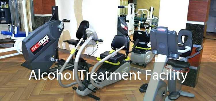 Alcohol Treatment Facility
