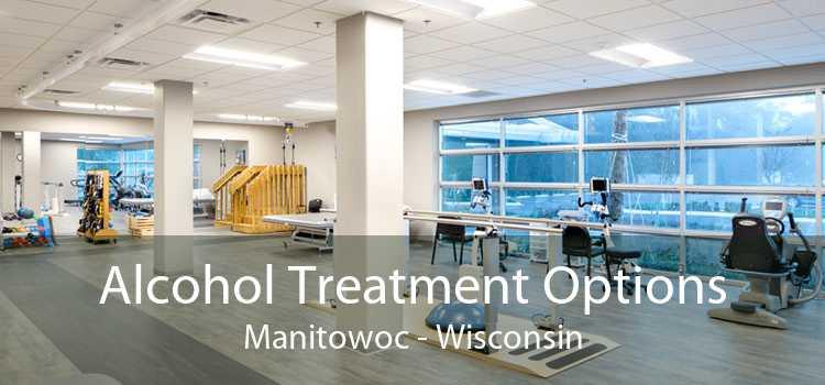 Alcohol Treatment Options Manitowoc - Wisconsin