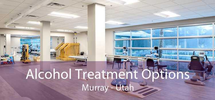 Alcohol Treatment Options Murray - Utah